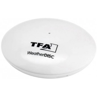 Stacja pogody TFA 30.5037.02 Weather Disc