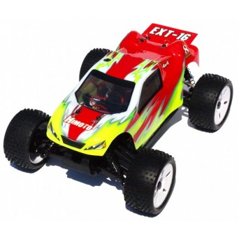 Himoto EXT-16 1:16 4x4 2.4GHz RTR (HSP Hunter)- 18304