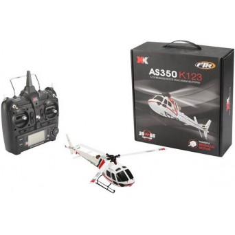 Helikopter RC Amewi AS350