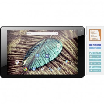 Tablet Odys XELIO HD10 Plus LTE Android 25,7cm