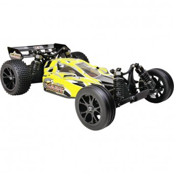 Model buggy RC 1:10 Reely DART, 2WD, 2,4 GHz