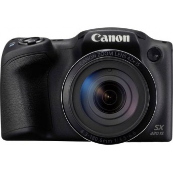 Aparat CANON Powershot SX420 IS UltraZoom x42