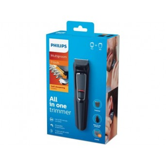 Trymer Philips MULTIGROOM MG3730