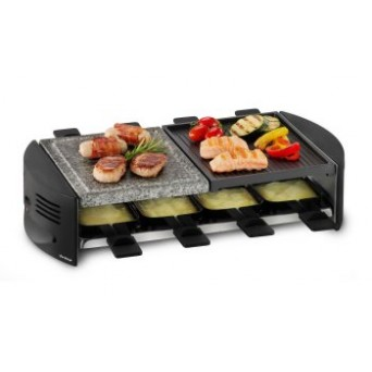Grill Trisa Duo Infernale Raclette