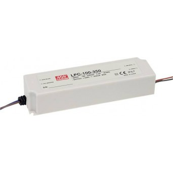 Sterownik LED Mean Well LPC-100-1050